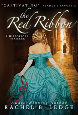 The Red Ribbon by Rachel B. Ledge