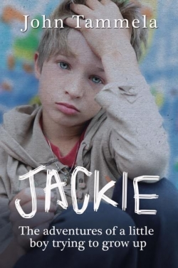 Jackie by John Tammela