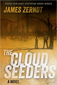 The Cloud Seeders by James Zerndt
