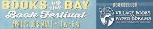 Books by The Bay 2016