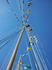 Opening Day of Boating Season