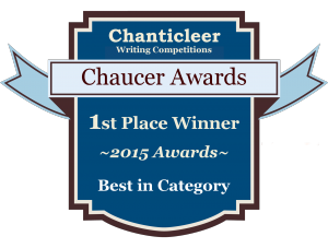 Badge 2015 Chaucer Category