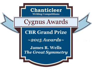Badge 2015 Cygnus GP Wells