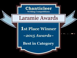 Badge 2015 Laramie Category
