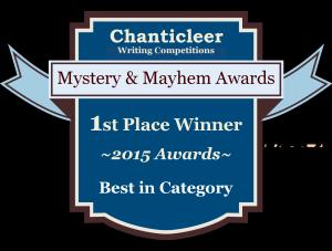 Badge 2015 M&M Category