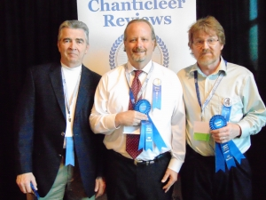 Cygnus 2015 Blue Ribbon Winners