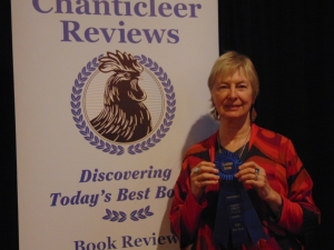 Dr. Gail Siler, Phd: Paranormal Awards