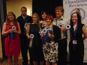 Our 2015 Grand Prize Winners