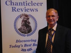 James Conroyd Martin: Chaucer Awards