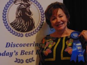 Kaylin McFarren: Chatelaine Awards