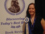 Nikki McCormack awarded Dante Rossetti Grand Prize for THE GIRL AND THE CLOCKWORK CAT