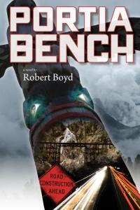 Portia Bench by Robert Boyd