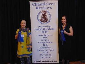 Dante Rossetti 2015 Blue Ribbon Award Winners