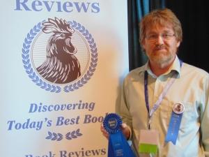 James Wells: Cygnus Awards