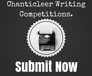 Chanticleer Writing Competitions