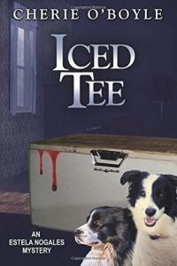 Iced Tea by Cherie O' Boyle