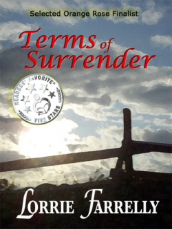 Terms of Surrender by Lorrie Farrelly