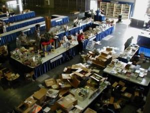 tradeshow photos