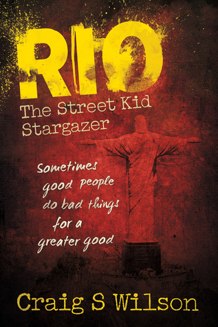 Rio Street Kid