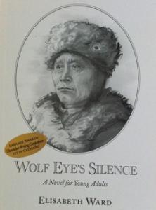 wolf eyes silence