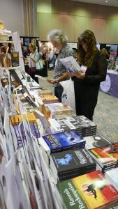 Book Buyers with Sell Sheets