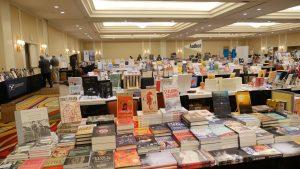 A Sea of Books