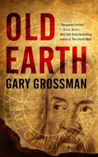 Old Earth by Gary Grossman