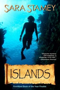 Islands by Sara Stamey