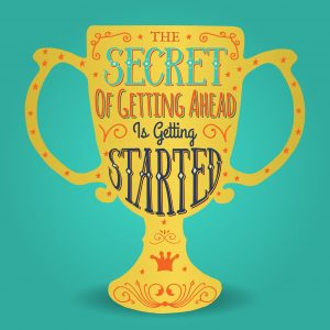 The Secret to Successful Publishing
