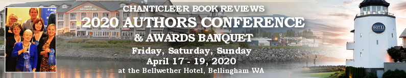 Chanticleer Authors Conference 2020