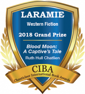 Laramie Book Awards